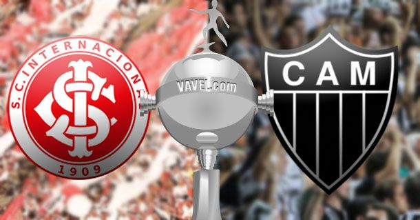 Guia VAVEL da Libertadores: Internacional x Atlético-MG