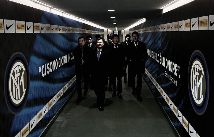 Inter: uno sguardo al futuro, per tornare nell'Olimpo delle grandi