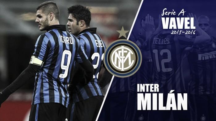 Resumen temporada 2015/16 Inter de Milán: de todo a poco, casi nada