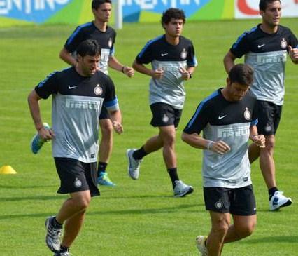 Hajduk o Skonto per l'Inter