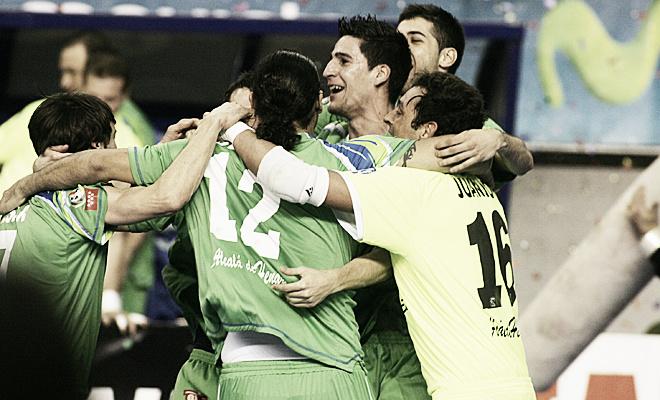 Inter Movistar: imbatible en la Copa Intercontinental