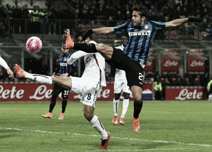 Previa Bologna - Inter: Bolonia, la segunda casa del Inter