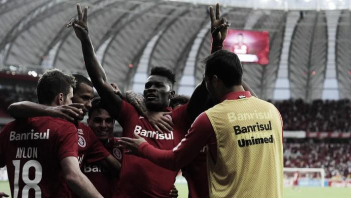 Resultado de Internacional x Juventude na final do Gauchão 2016 (3-0)