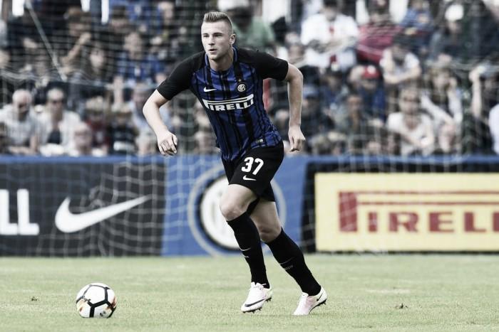 """Inter, Skriniar: """"Contento delle mie prestazioni, arriveremo in Champions"""""""
