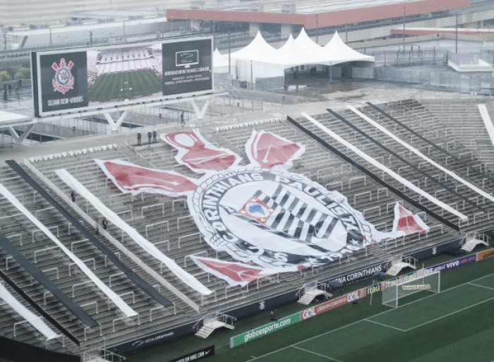 STJD mantém punição à organizada do Corinthians e bloqueia 20% de ingressos no Flamengo