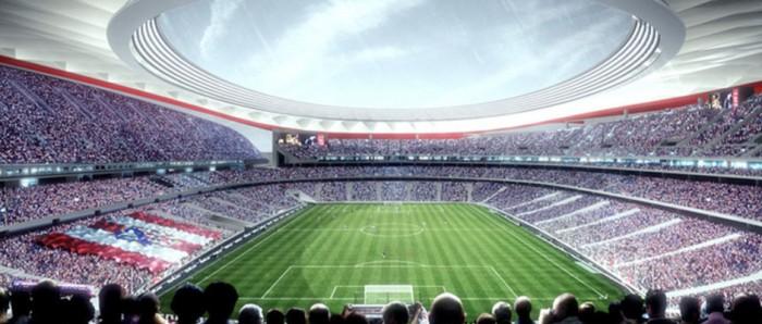 Nuevo estadio del Atlético: fuente de ingresos, motor de crecimiento y servicio al aficionado