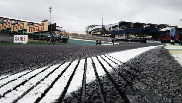 Entrenamientos Libres 2 del Gran Premio de Brasil 2014 de Fórmula 1 en vivo y en directo online