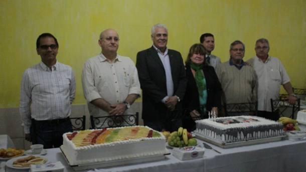 Dinamite anuncia acordo do Vasco com a Fazenda Nacional