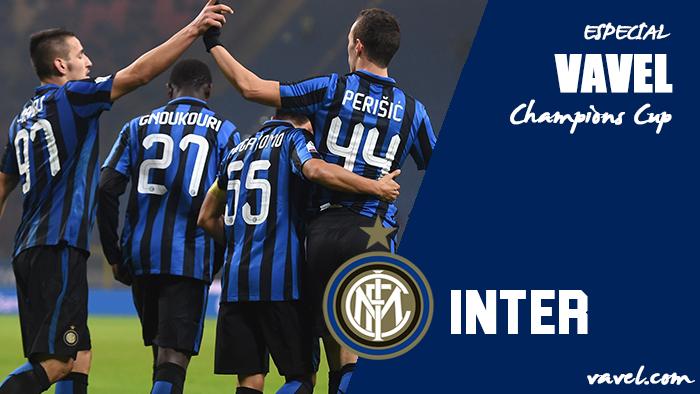 Champions Cup 2016: Com chineses no comando, Internazionale quer volta forte ao cenário continental