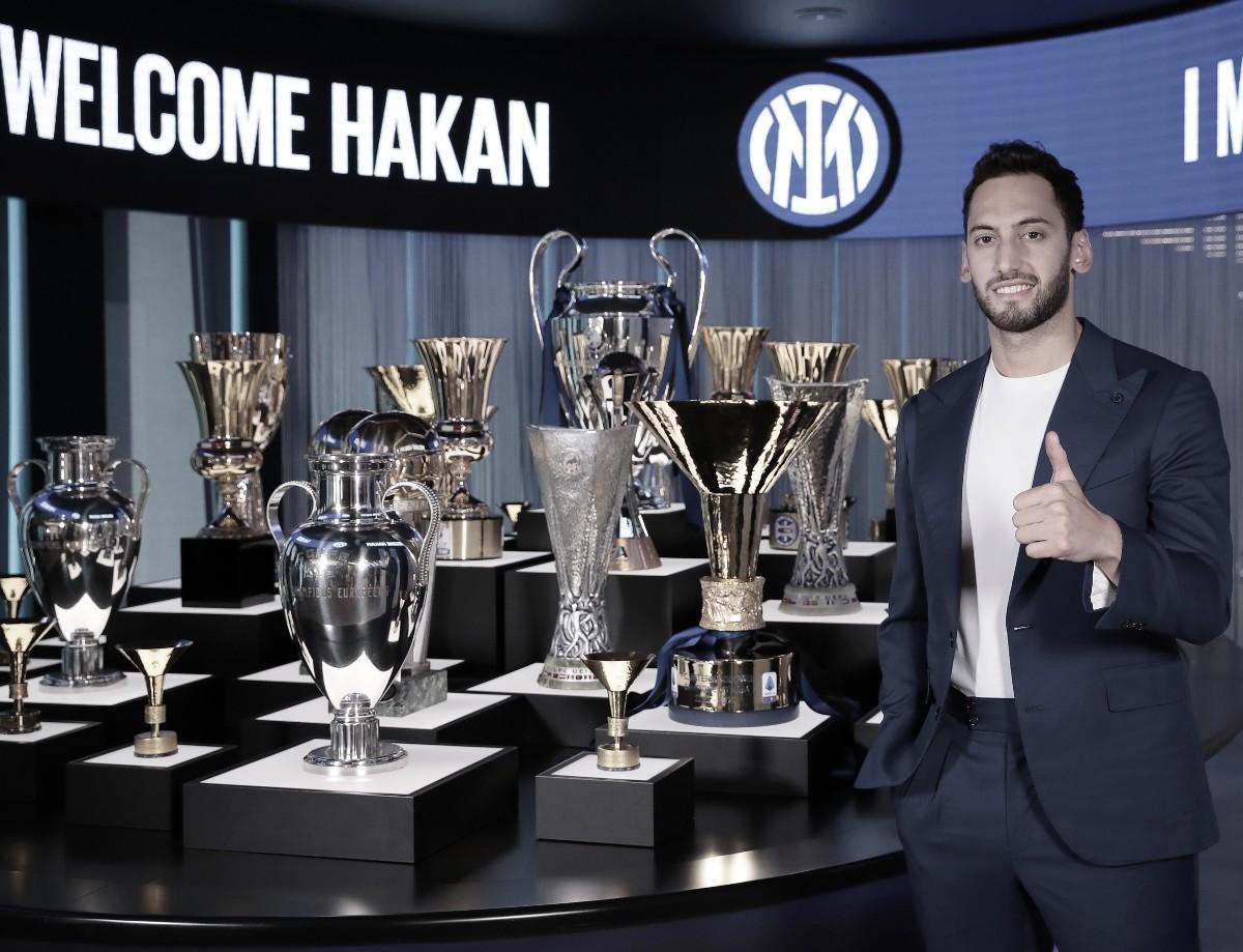 ¿Qué puede aportar Hakan Calhanoglu al Inter de Milán?