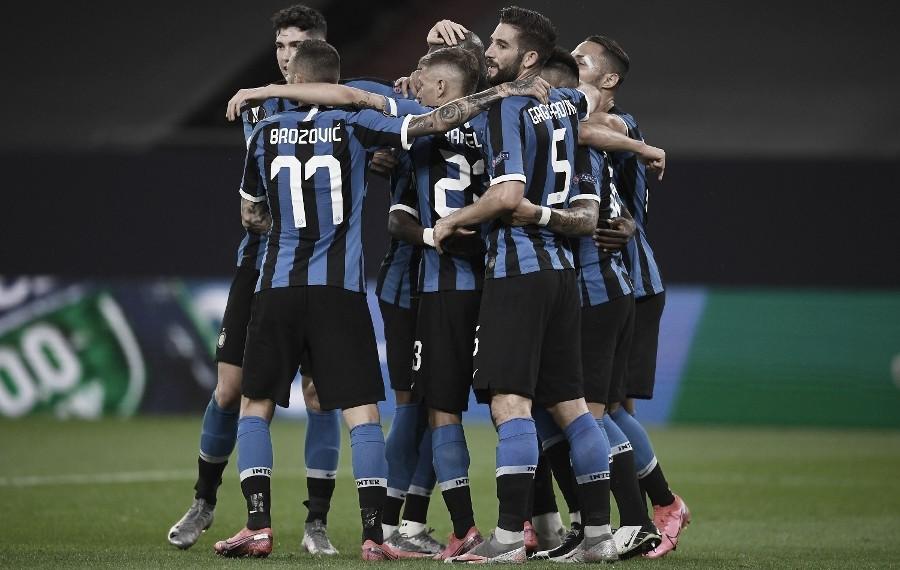 Getafe perde pênalti, Internazionale é decisiva e avança às quartas da Europa League