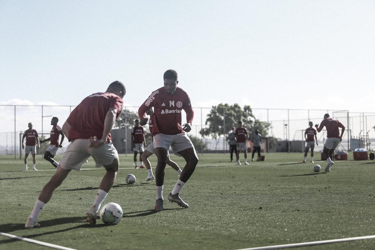 Foto:Reprodução/Sport Club Internacional