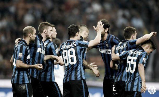 L'Inter regola l'Empoli 4-3 ma non raggiunge l'Europa. Icardi è capocannoniere con Toni