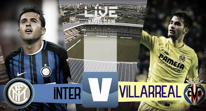 Inter - Villarreal (3-1) diretta, LIVE amichevole internazionale. La chiude Brozovic!