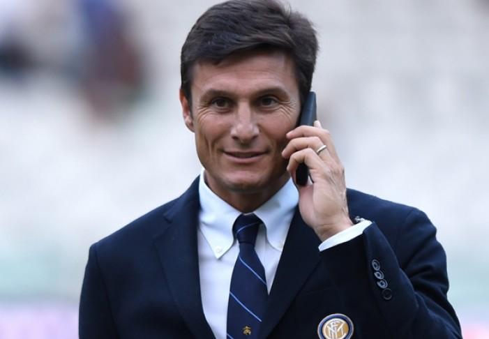 """Zanetti: """"Crediamo al terzo posto. Roberto resta con noi"""""""