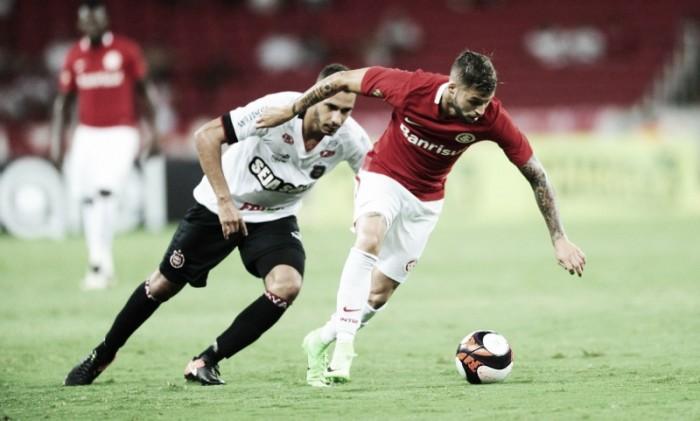Com time reserva, Internacional enfrenta Brasil de Pelotas mirando a liderança do Gauchão