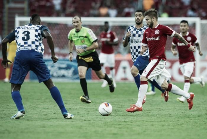 Campeonato Gaúcho: tudo que você precisa saber sobre Internacional x São José