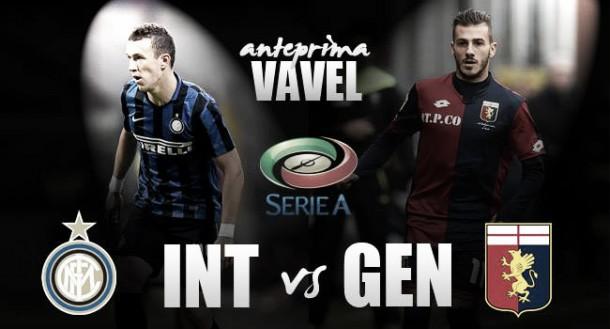 Inter - Genoa, chi reagisce?