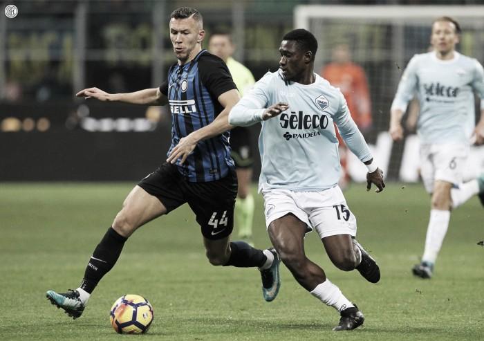 Internazionale empata sem gols contra Lazio e chega à sexta partida sem vencer na temporada