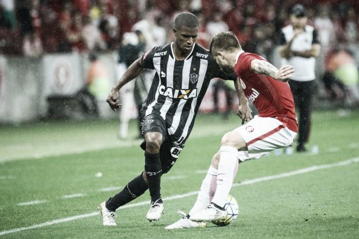 Com reservas, Internacional e Atlético-MG se enfrentam pela Copa da Primeira Liga