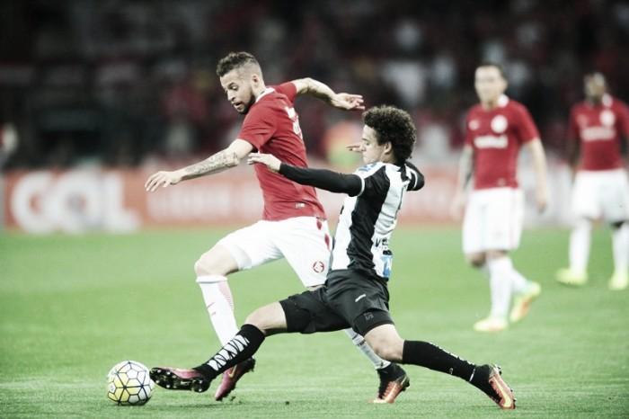 Santos mira caminho alternativo para Libertadores contra Inter na Copa do Brasil
