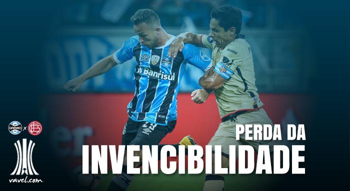 Vitória em casa deixa Grêmio mais perto do título da Libertadores