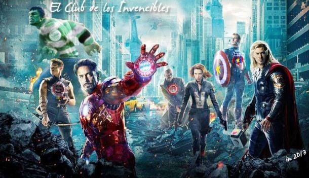 El Club de los Invencibles