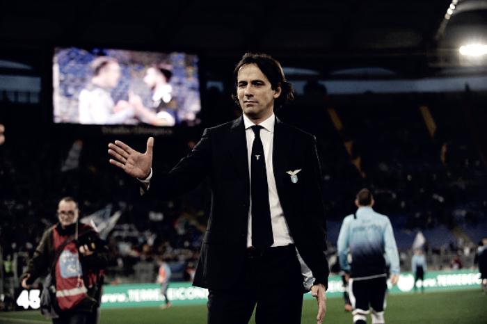 Lazio, Inzaghi verso il derby con pochi dubbi di formazione