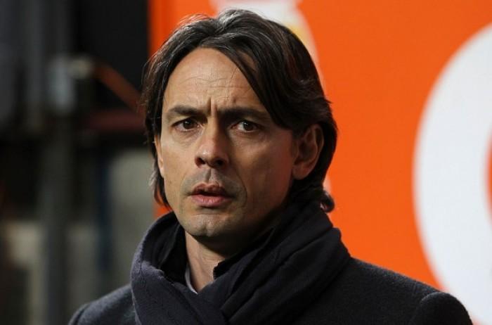 """Parla Filippo Inzaghi: """"L'anti-Juve non esiste"""""""