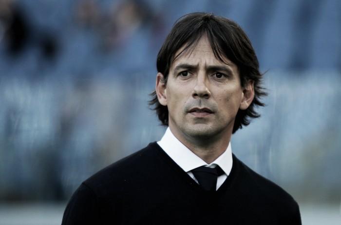 Lazio, Lotito vuole blindare Inzaghi