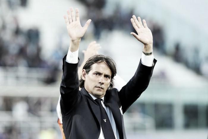 """Lazio, Inzaghi non ci sta: """"Non meritavamo di perdere con la Fiorentina oggi"""""""