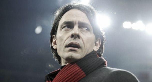 """Milan, Inzaghi vuole la svolta: """"Siamo arrabbiati, dobbiamo vincere"""""""
