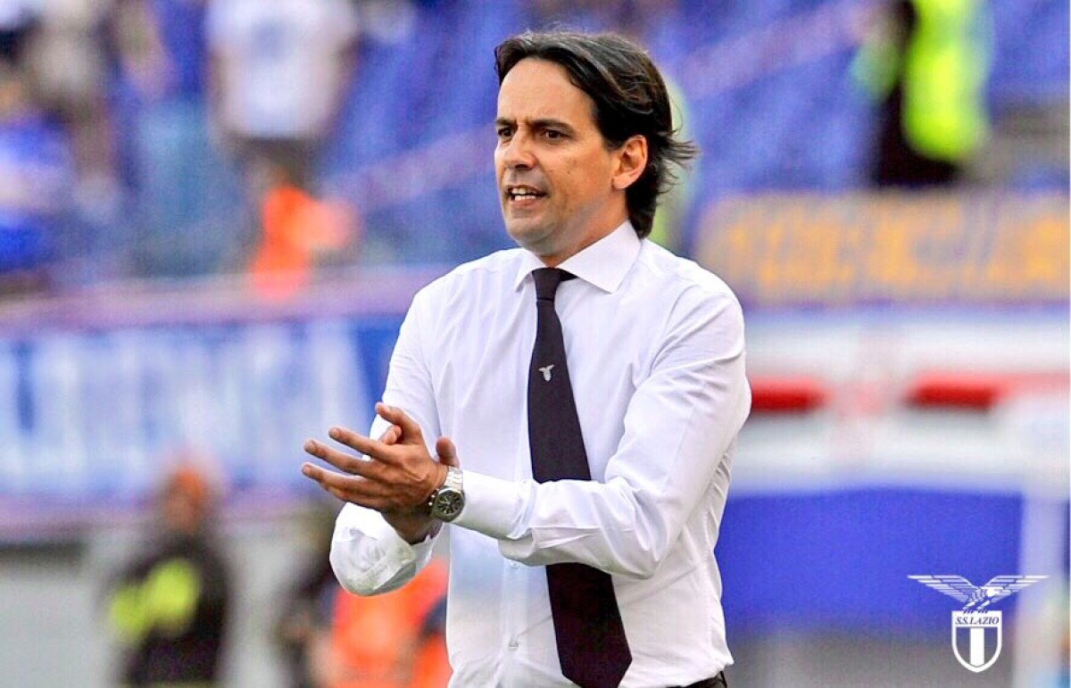Lazio, pochi dubbi per Inzaghi