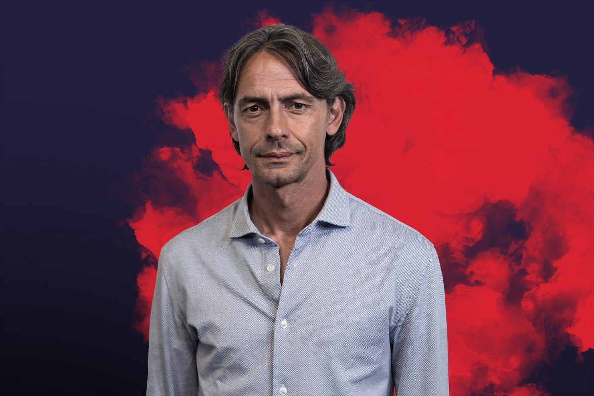 Bologna: le parole del tecnico Inzaghi in vista del Frosinone