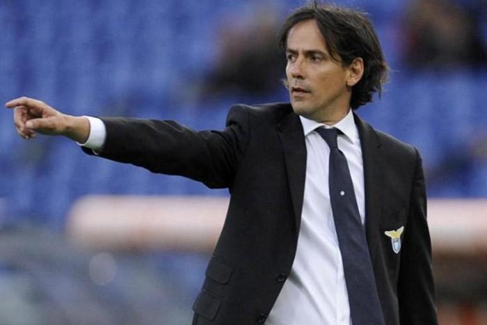 Lazio, Simone Inzaghi in risalita per la panchina della prossima stagione