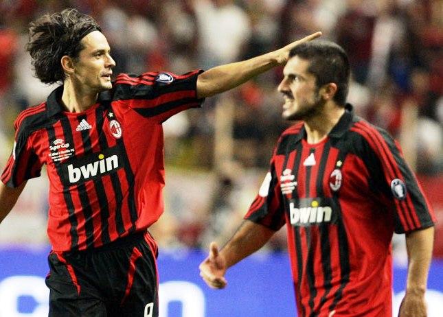 Milan, cala il sipario: fine di un'era