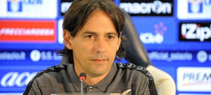 """Lazio, Inzaghi: """"Vincere contro il Genoa per inseguire il sogno"""""""