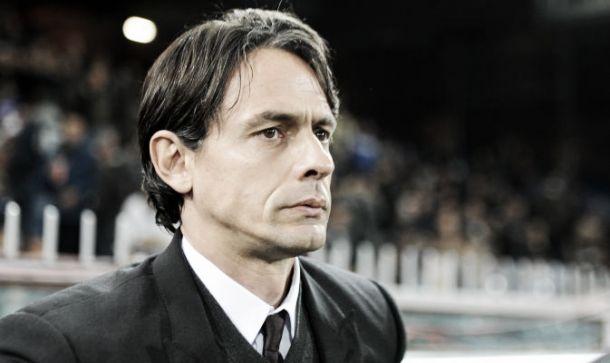 Milan, Inzaghi con le spalle al muro: non può più fallire