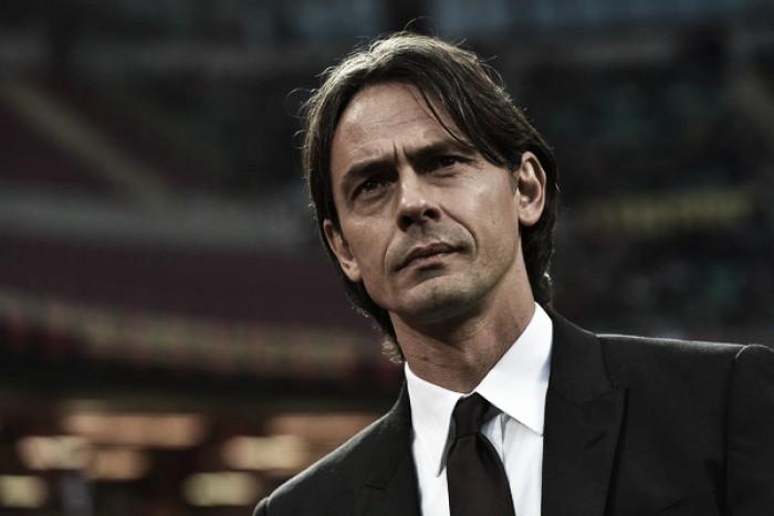 """Ídolo no Milan, Filippo Inzaghi destaca soberania da Juventus na Itália: """"Não há competidores"""""""