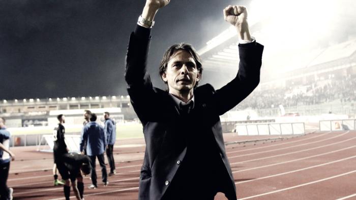 """Venezia, Inzaghi si gode i suoi successi: """"Triplete e Serie A? Pensiamo a goderci questi momenti"""""""