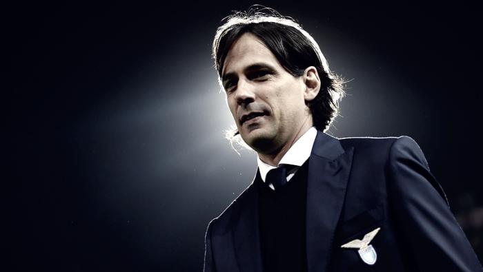 Lazio, Simone Inzaghi conferma il 3-5-2: ballottaggio Felipe Anderson-Keita