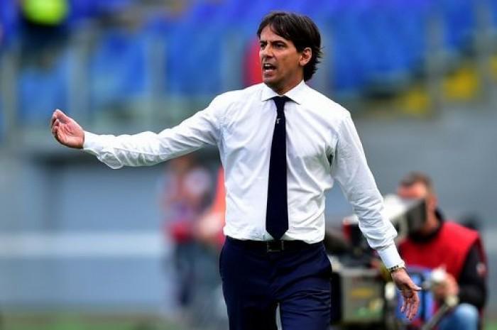 Lazio, Inzaghi prepara la sfida contro il Chievo