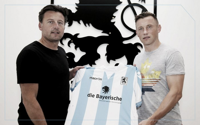 Ivica Olic finalises deal with 1860 Munich