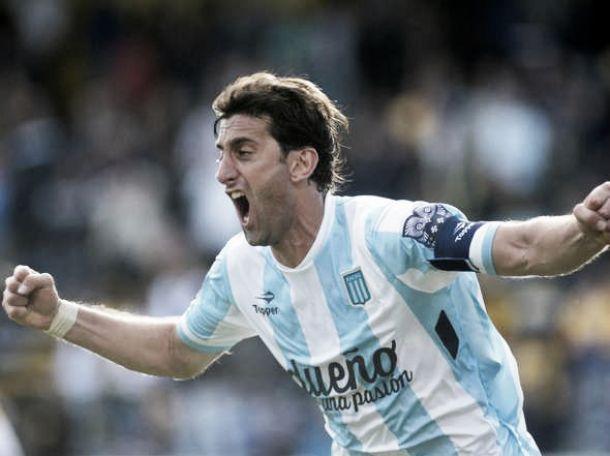 """Diego Milito: """"Hay que esperar"""""""