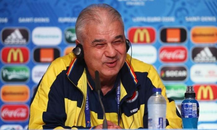 """Romania, Iordanescu: """"Francia squadra di altissimo livello"""""""