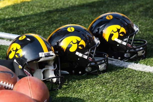 football game winners today iowa college football schedule