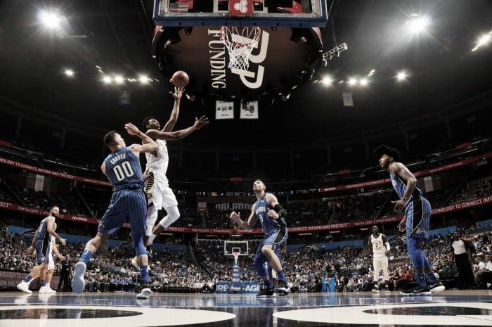 NBA, Phila facile sui Jazz. I Pacers sbancano Orlando