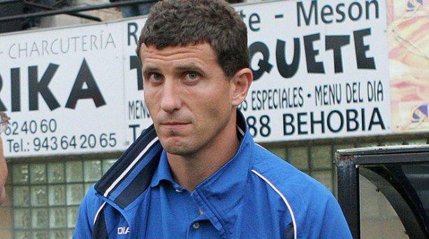 Xavi Gracia, nuevo entrenador del Almería