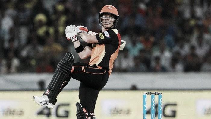 IPL: Sun rising for the Sunrisers