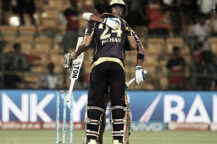 IPL: Knight Riders complete stunning turnaround